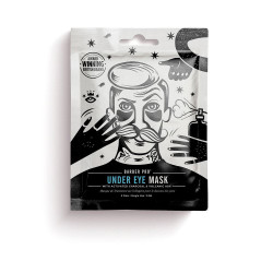 BARBER PRO Under Eye Mask (3 pairs) 3.5g