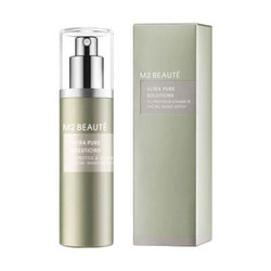 M2 BEAUTÉ Ultra Pure Solution Cu-Peptide & Vitamin B Facial Nano Spray 75ml
