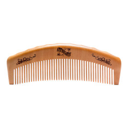 Apothecary 87 The Man Club Barber Comb