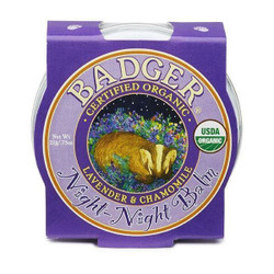 Badger Night Night Balm 21g