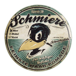 Rumble59 Schmiere Pomade Strong 140ml