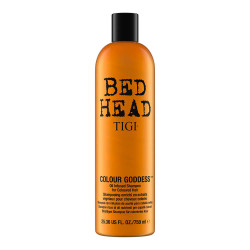 TIGI Bed Head Colour Goddess Shampoo 750ml front
