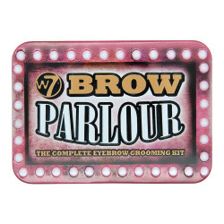 W7 Brow Parlour The Comnplete Eyebrow Grooming Kit