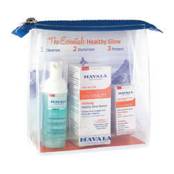 Mavala The Essentials Healthy Glow Travel Kit