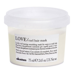 Davines Essential Haircare LOVE Curl Hair Mask 75ml