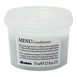 Davines Essential Haircare MINU Conditioner 75ml