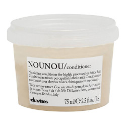 Davines Essential Haircare NOUNOU Conditioner 75ml