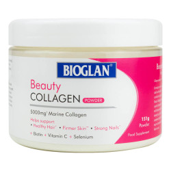 Bioglan Beauty Collagen Powder 151g