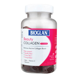 Bioglan Beauty Collagen Gummies (60 Pieces)