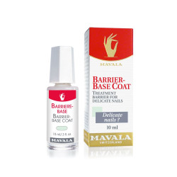 Mavala Barrier Base 10ml