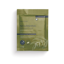 BeautyPro Nourishing Collagen Mask with Olive Extract