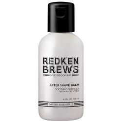 Redken Brews Aftershave Balm 125ml