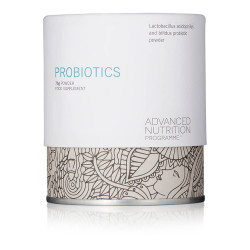 Advanced Nutrition Programme Probiotics 75g
