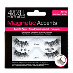 Ardell Professional Magnetic Lashes - Accents 002