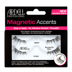 Ardell Professional Magnetic Lashes - Accents 001