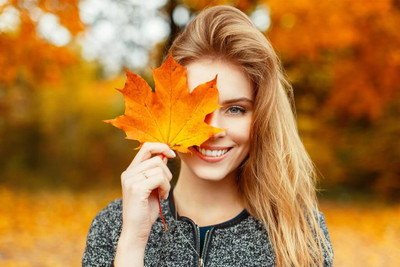 5 Tips for Radiant Skin this Autumn