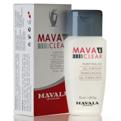 Mavala Mava-Clear Purifying Gel 50ml