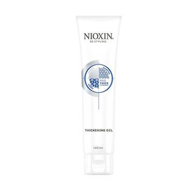 Nioxin 3D Styling Pro Thick Thickening Gel 140ml