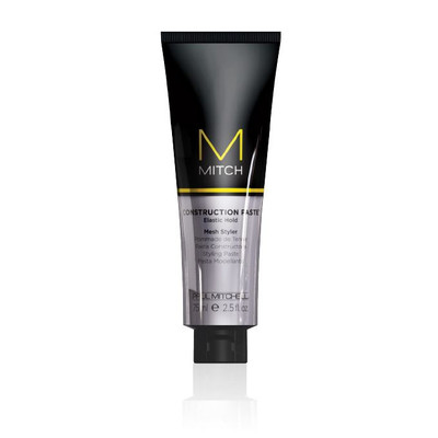 Paul Mitchell Construction Paste Elastic Hold Mesh Styler 75ml