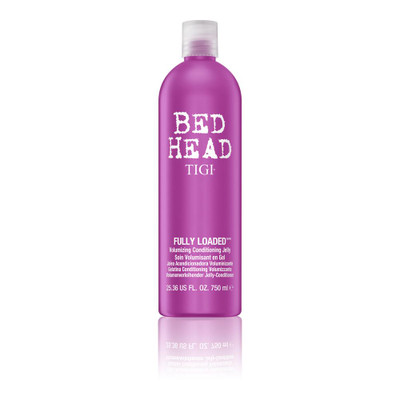 TIGI Bed Head Fully Loaded Volumizing Conditioning Jelly 750ml