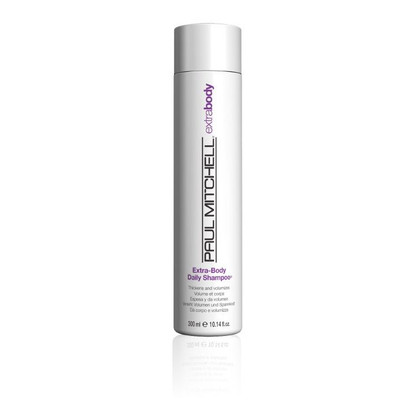 Paul Mitchell Extra-Body Daily Shampoo 300ml