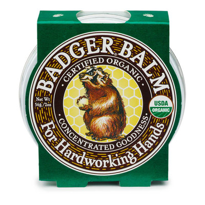 Badger Balm for Hardworking Hands 56g