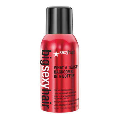 Big Sexy Hair What A Tease Backcomb In A Bottle 150ml