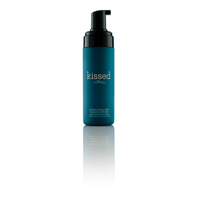 Kissed by Mii Effortlessly Easy Tanning Mousse Delicately Light 150ml