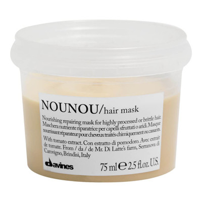 Davines Essential Haircare NOUNOU Hair Mask 75ml
