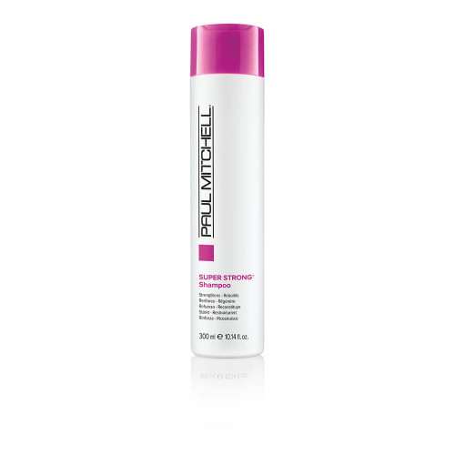 Paul Mitchell Super Strong Daily Shampoo 300ml