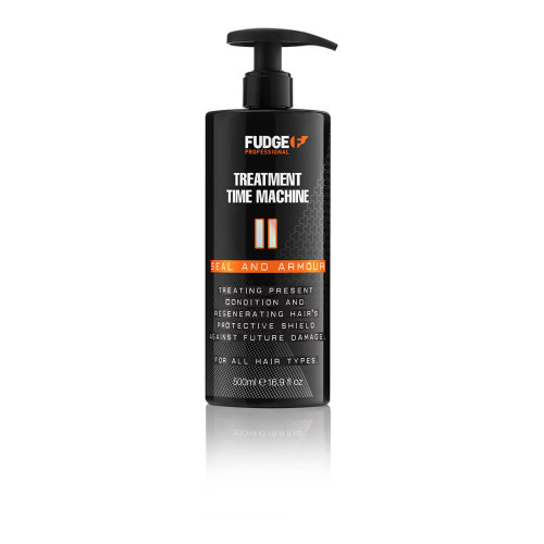 Fudge Treatment Time Machine Seal and Armour 500ml