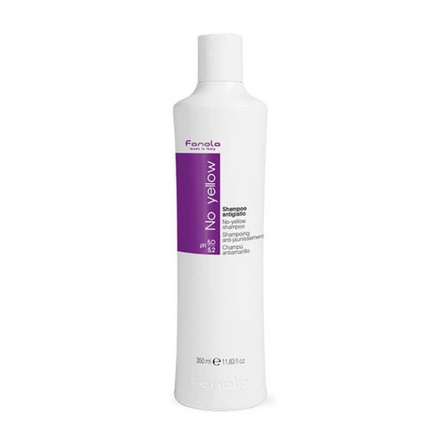 Fanola No Yellow Shampoo 350ml