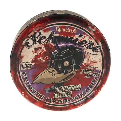 Rumble59 Schmiere Pomade Special Edition Zombie Strong 140ml