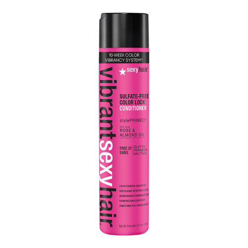 Vibrant Sexy Hair Sulfate-Free Color Lock Conditioner 300ml