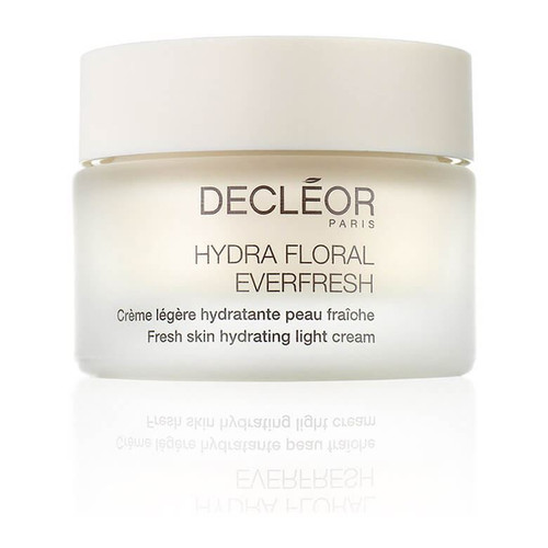 Decleor Hydra Floral Everfresh Hydrating Light Cream 50ml
