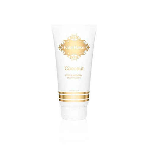 Fake Bake Coconut Body Polish 170ml