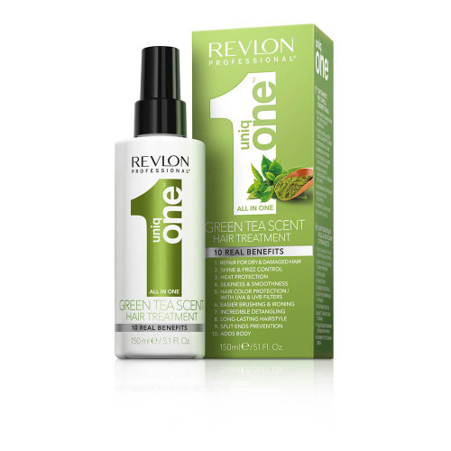 Revlon Professional UniqONE All In One Green Tea Treatment 150ml