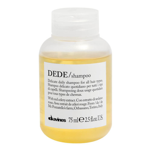 Davines Essential Haircare DEDE Shampoo 75ml