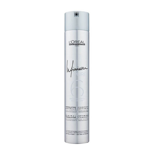 L'Oreal Professionnel Infinium Pure Hairspray Extra Strong 500ml