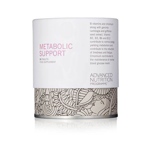 Advanced Nutrition Programme Metabolic Support (90 Capsules)