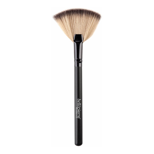 Bellapierre Cosmetics Fan Brush