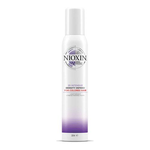 Nioxin 3D Intensive Density Defend for Coloured Hair 200ml