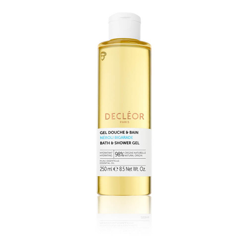 Decleor Neroli Bigarade Bath & Shower Gel 250ml