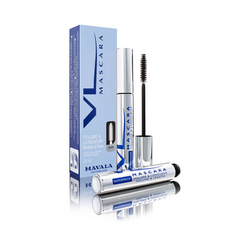 Mavala Volume & Length Waterproof Mascara