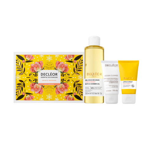 Decleor Infinite Soothing Rose Damascena Gift Set - UNBOXED PRODUCTS