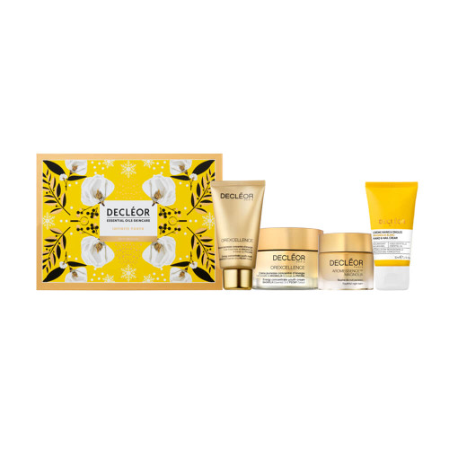 Decleor Infinite Youth White Magnolia Gift Set - UNBOXED PRODUCTS