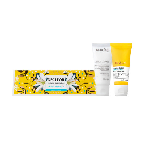 Decleor Infinite Cleansing Neroli Bigarade Gift Set - BOXED PRODUCTS