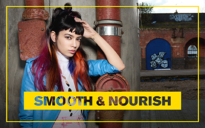 TIGI Bed Head Wash & Care - Smooth & Nourish