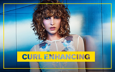 TIGI Bed Head Styling - Curl Enhancing