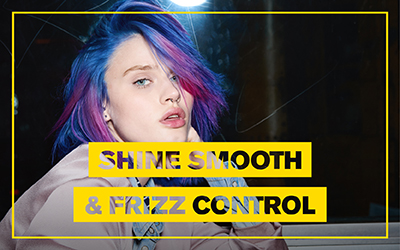 TIGI Bed Head Styling - Shine, Smooth & Frizz Control